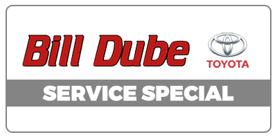 Coupon for Pot Hole Special!! Alignment/ Rotation balance and MPI