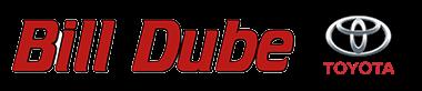 Bill Dube Toyota Logo Main