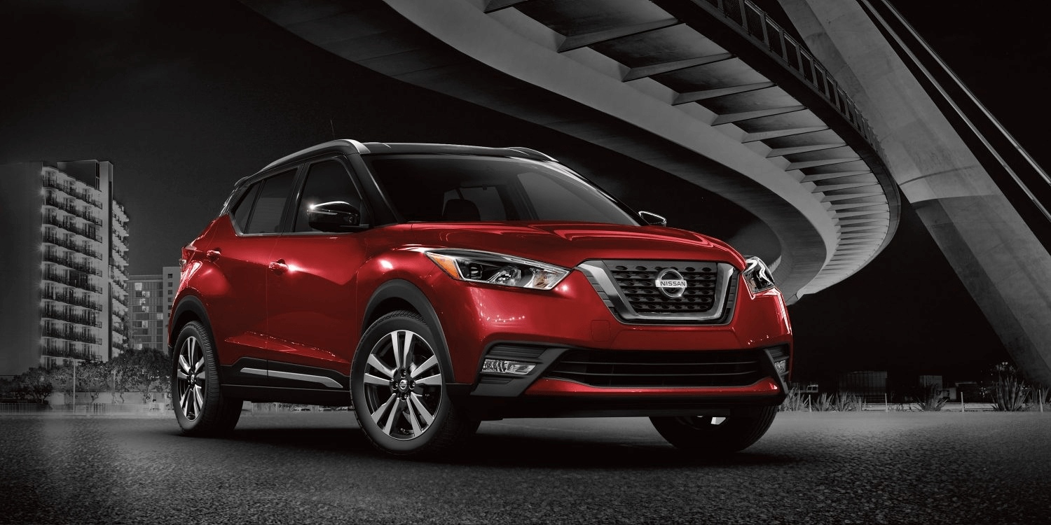 All-New Nissan Kicks for Sale or Lease in Wilkes-Barre PA