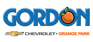 gordon chevy logo