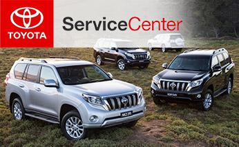 how to contact our Toyota dealership