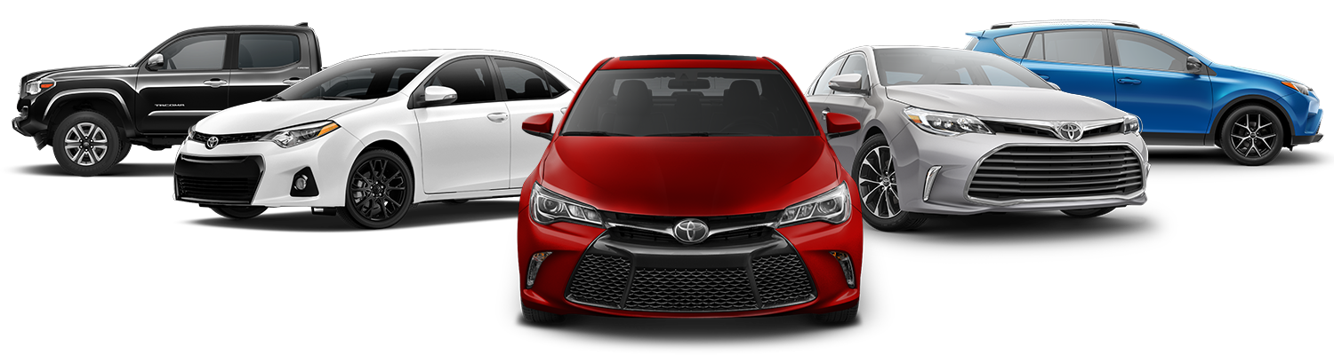 Dover Toyota Dealer New Used Cars For Sale