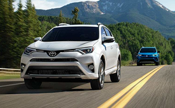 Toyota financing options from Bill Dube Toyota