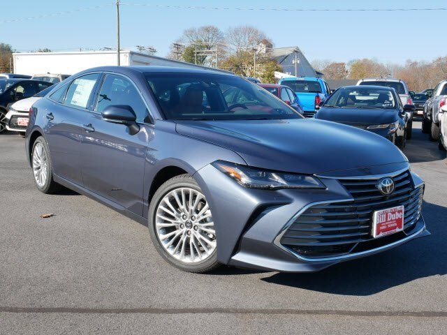 Lease this 2020, Gray, Toyota, Avalon, Limited