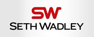Seth Wadley Chevrolet Logo Main