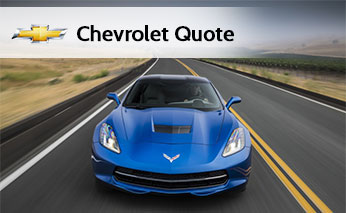 Pauls Valley resident getting a new Chevrolet car quote from Seth Wadley Chevrolet