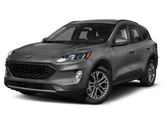 Special offer on 2020 Ford Escape 2021 Ford Escape