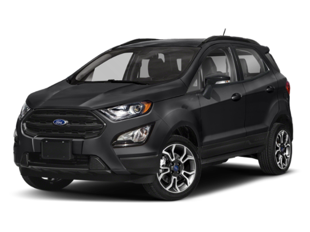 Special offer on 2020 Ford EcoSport 2021 Ford EcoSport