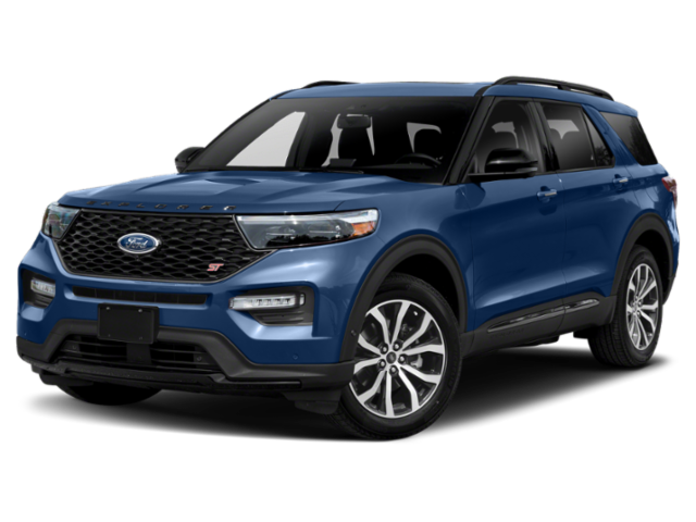 Special offer on 2020 Ford Explorer | 2020 Ford Explorer |    3 Rows of seats