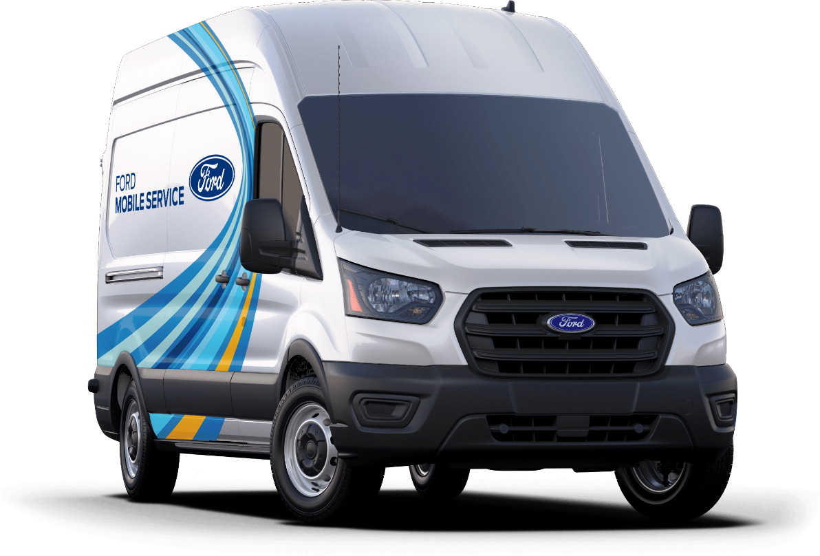 Coupon for Mobile Service Van Service at your Home or Office