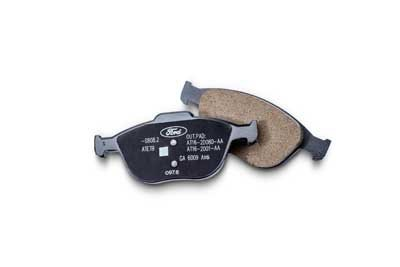 Coupon for MOTORCRAFT® BRAKE PADS INSTALLED, $99.95 OR LESS*