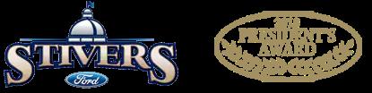 Stivers Ford Logo Main
