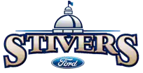 Stivers Ford Logo Main