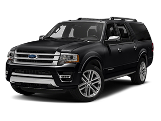 black ford expedition el