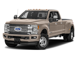 tan ford f-350 super duty