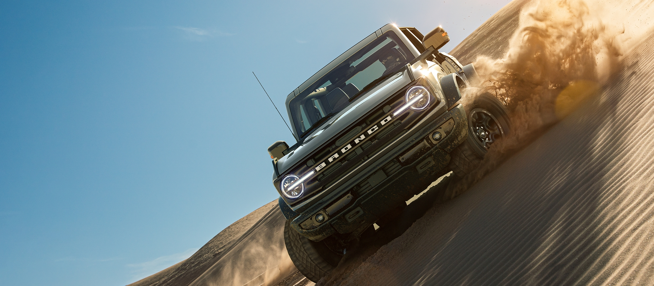 all new 2021 ford bronco