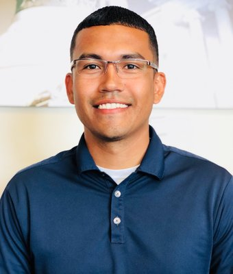 General Sales Manager Manuel Gonzalez in Sales Management at Stivers Ford