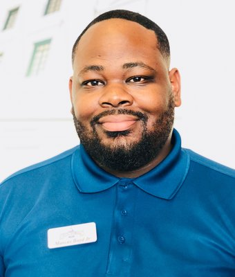 Sales & Leasing Specialist Marcus Boyd in Sales at Stivers Ford