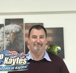 Sales Consultant Sean Ryan at Leo Kaytes Ford