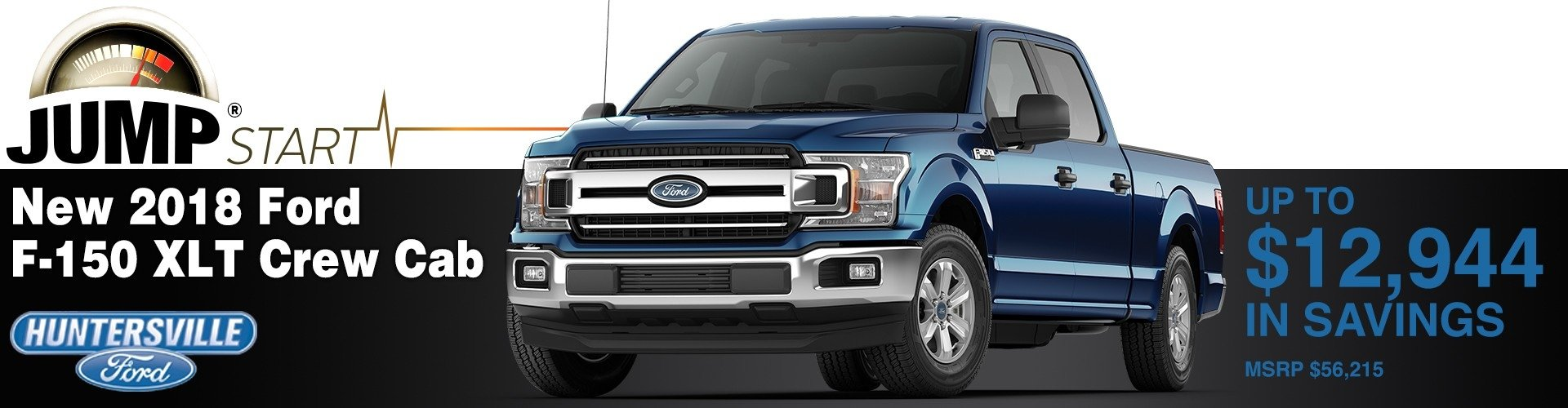 light up the season f150 special