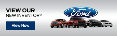 View our new ford inventory