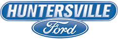 Huntersville Ford Logo Small