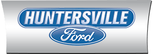 Huntersville Ford Logo Main