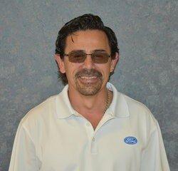 Carlos Garcia - Sales Manager