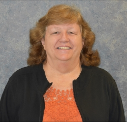 Service Warranty Administrator  Cheryl Cochrane in Service at Huntersville Ford