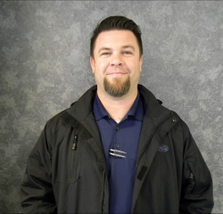 Sales Professional James Hawkins in Sales at Huntersville Ford