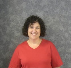 Receptionist / Cashier Lori McDaniel in Receptionist / Cashier at Huntersville Ford