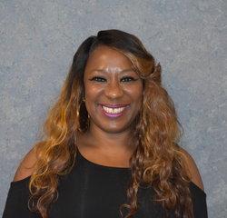 Customer Service Agent Lisa Baptist in Customer Service at Huntersville Ford