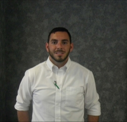 Sales/Finance Manager Shane Mcmahan in Managers at Huntersville Ford