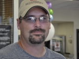 Photographer Brad Remy in Administration at Seth Wadley Buick GMC