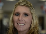 BDC Manager Tasha Villines in Administration at Seth Wadley Buick GMC