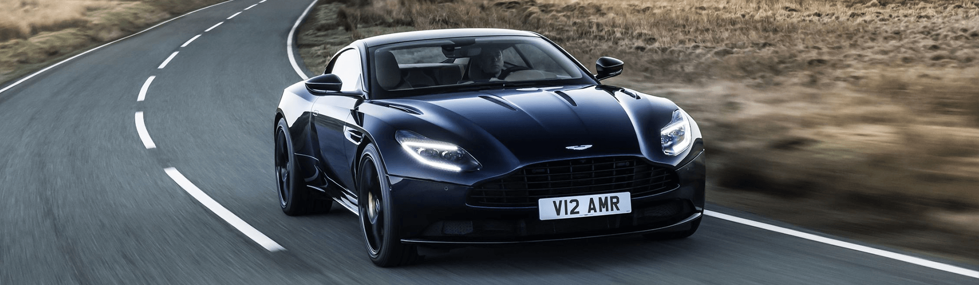 your complete aston martin db11 amr overview