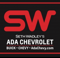Parts Manager Calvin Nolen in Parts at Seth Wadley Chevrolet Buick of Ada
