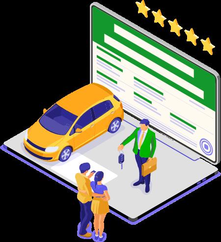 Mullinax Ford Custom Order - Step 2