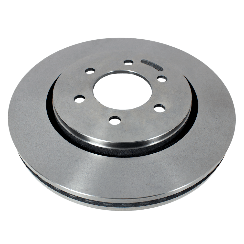 Replacement Brake Rotor - Parts Center - Mullinax Ford
