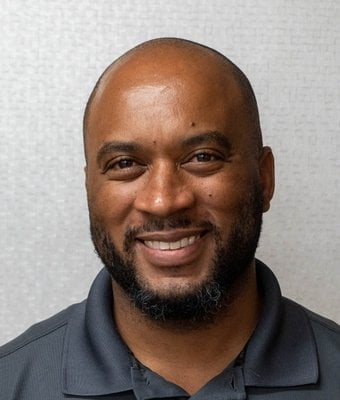 Service Advisor Dwight Dowe in Service at Mullinax Ford of Central Florida
