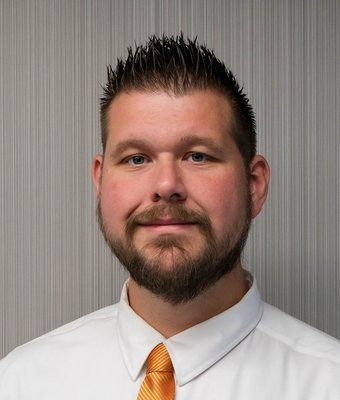 Finance Delivery Manager Chris Williamson in Finance at Mullinax Ford of Central Florida