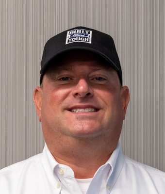 """Sales Consultant Scott """"Scotty"""" Mitchem in Sales at Mullinax Ford of Central Florida"""