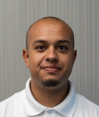 Sales Manager Justin Rodriguez in Sales at Mullinax Ford of Central Florida