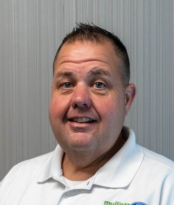 Finance Delivery Manager Gary Thunberg in Finance at Mullinax Ford of Central Florida