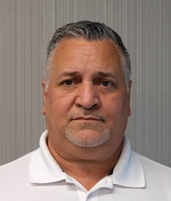 "Sales Consultant Mark ""Marco"" Lagares (Hablo Español) in Sales at Mullinax Ford of Central Florida"