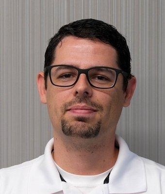 Internet Sales Assistant Chris Sandefur in Internet Sales at Mullinax Ford of Central Florida