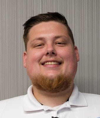 Internet Sales Consultant Austin Gardner in Internet Sales at Mullinax Ford of Central Florida
