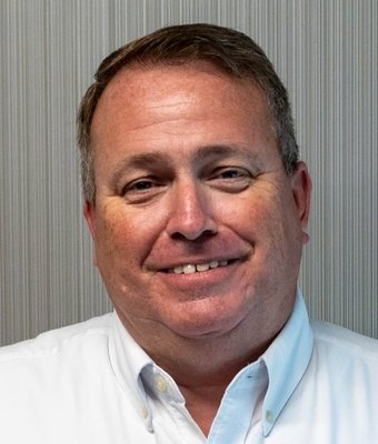 Sales Consultant Dale Brown in Sales at Mullinax Ford of Central Florida