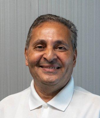 Sales Consultant Mike Sghiar (Hablo Español) in Sales at Mullinax Ford of Central Florida