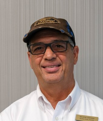 Sales Consultant Nelson Santana (Hablo Español) in Sales at Mullinax Ford of Central Florida
